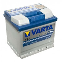 Аккумулятор Varta Blue Dynamic B33 545 157 033