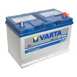 Аккумулятор Varta Blue Dynamic G7 595 404 083