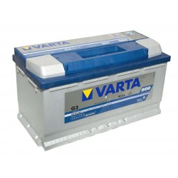 Аккумулятор Varta Blue Dynamic G3 95 А/ч 595 402 080