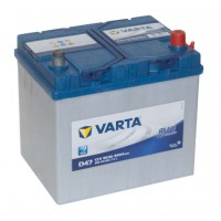 Аккумулятор Varta Blue Dynamic D47 А/ч 560 410 054