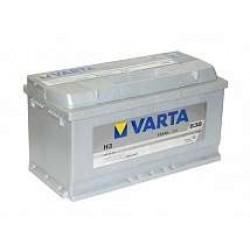 Аккумулятор Varta Silver Dynamic H3 600 402 083