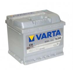 Аккумулятор Varta Silver Dynamic C30 554 400 053