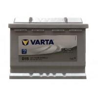 Аккумулятор Varta Silver Dynamic D21 561 400 060
