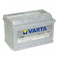 Аккумулятор Varta Silver Dynamic E44 577 400 078