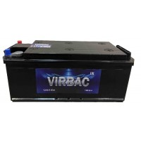 Аккумулятор грузовой VIRBAC 190 R