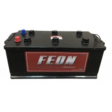 Аккумулятор грузовой FEON 190 L