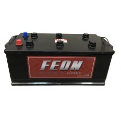 Аккумулятор грузовой FEON 190 R