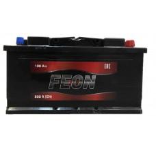 Аккумулятор FEON 6 СТ-100