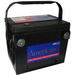 Аккумулятор American 31-1000