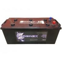 Аккумулятор грузовой Erginex 140 а/ч 6СТ 140LR