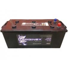 Аккумулятор грузовой Erginex 132 а/ч 6СТ 132 L