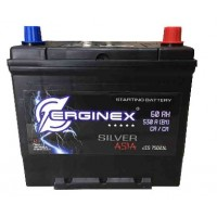 Аккумулятор Erginex ASIA 75D23L