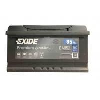 Аккумулятор Exide Premium EA852