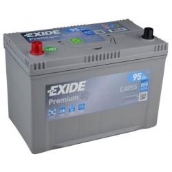 Аккумулятор Exide Premium EA955