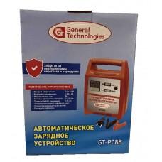 Зарядное устройство General Technologies GT-PC8B
