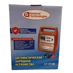 Зарядное устройство для аккумуляторов GT-PC8B