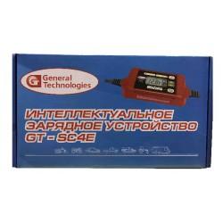 Зарядное устройство для аккумуляторов GT SC4E