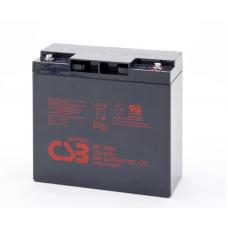 Аккумулятор для ИБП CSB GP 12200