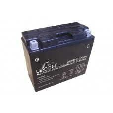 Мото аккумуляторLeoch EB 14B-4 (YT14B-BS)