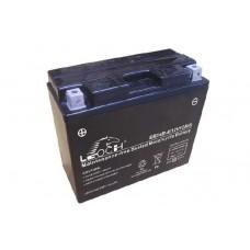 Мото аккумуляторLeoch EB 16B-4 (YB16-B)