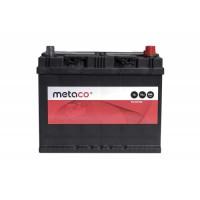 Аккумулятор Metaco 68 ah R