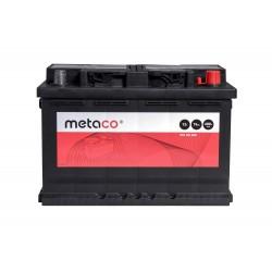 Аккумулятор Metaco 74 ah R