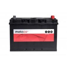 Аккумулятор Metaco 91 ah R