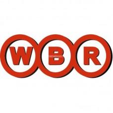 Мото аккумулятор WBR MT12-14-B
