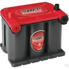 Автомобильный аккумулятор Optima RedTop 2,1L 8010-355