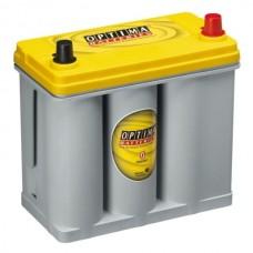 Автомобильный аккумулятор Optima YellowTop 5,5L 8051-187 YT S