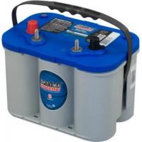 Тяговый аккумулятор Optima BlueTop 4,2L 8016-253 BT DC