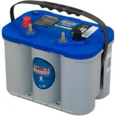 Автомобильный аккумулятор Тяговый аккумулятор Optima BlueTop 5,5L 8052-188 BT DC