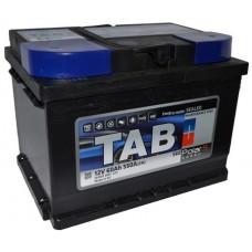 Аккумулятор TAB EFB 65 R (низкий)