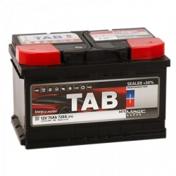 Аккумулятор TAB Magic 78 R