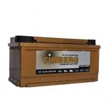 Автомобильный аккумулятор TIMBERG GP 110.0