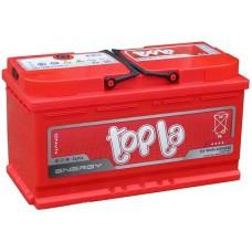 Автомобильный аккумулятор Topla Energy 100