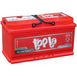 Аккумулятор Topla Energy 100 R