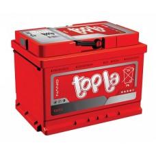 Автомобильный аккумулятор Topla Energy 60.0
