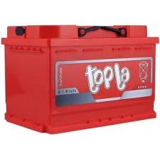 Автомобильный аккумулятор Topla Top 85