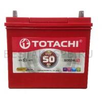 Аккумулятор TOTACHI 60B24L 50 ah