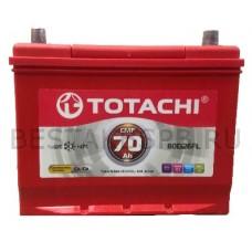 Аккумулятор TOTACHI 80D26FL 70 ah