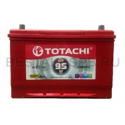 Аккумулятор TOTACHI 115D31FL 95 ah