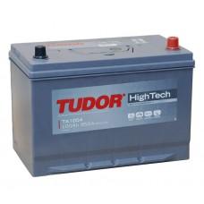 Автомобильный аккумулятор Tudor HighTech TA1004