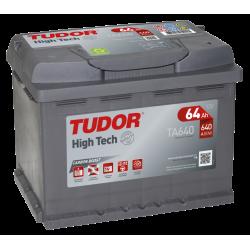 Аккумулятор Tudor HighTech TA640