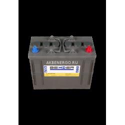 Аккумулятор BECKER 6 GEL 85