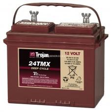 Тяговый аккумулятор Trojan 24TMX