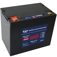 Аккумулятор литиевый WBR MBLi12-75 Li-Ion