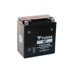 YUASA YTX16-BS