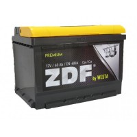 Аккумулятор ZDF Premium 100.1