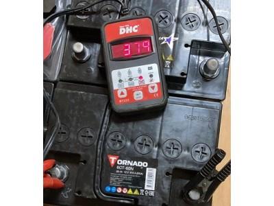 Сколько длится зарядка автомобильного аккумулятора?